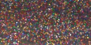 Fibre Craft 4 oz. Glitter Glue-Multi