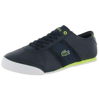 Amazon.com: Lacoste Men's Tourelle AVA Sneaker Size US 11.5 Dark Blue