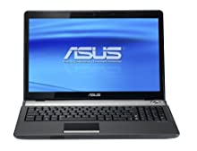 ASUS N61JQ-XV1 16-Inch Versatile Entertainment Laptop Dark Brown