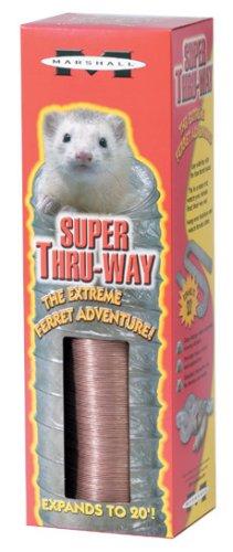 Marshall Ferret Super Thru-Way