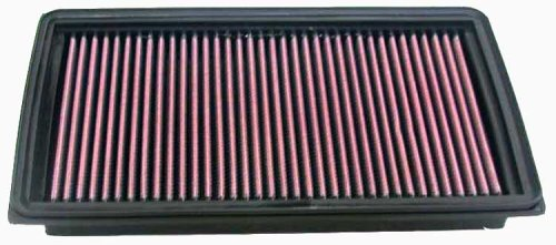 Fuel System: K&N 33-2031-2 Replacement Air Filter