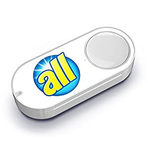 All Laundry Detergent Dash Button from Amazon