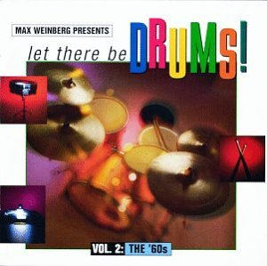 Let There Be Drums,Vol 2 : The 60's