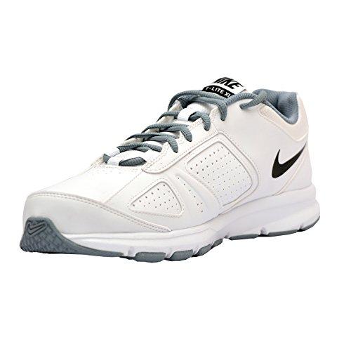Nike Men's Grey T-Lite XI SL Sports Shoes-9 UK