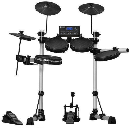Acorn Triple-D5 US Digital Drum Kit