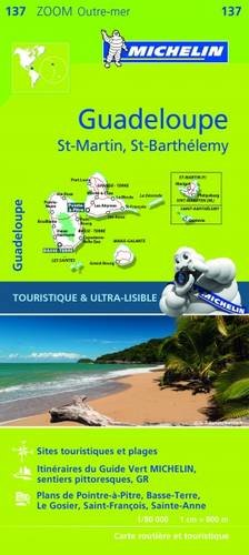 Guadeloupe, Saint Martin, Saint Barthélemy