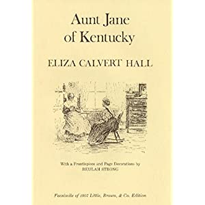aunt jane of kentucky and over 950000 other books are available for amazon