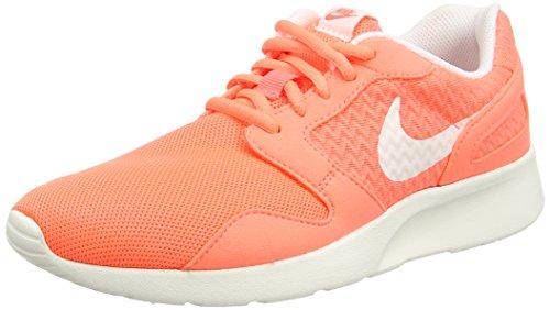 NikeWMNS NIKE KAISHI - Scarpe Running Donna , Arancione (Orange (orange/weiss)), 38