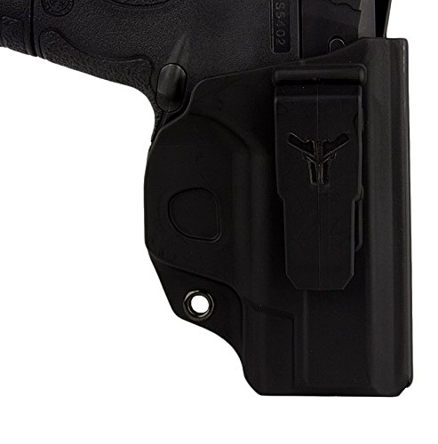 Blade Tech Industries Klipt Fits S&W M&P Shield Holster