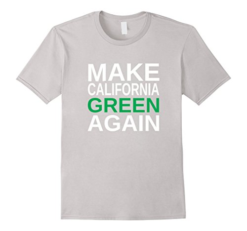 California-Yes-On-64-Pot-T-Shirt