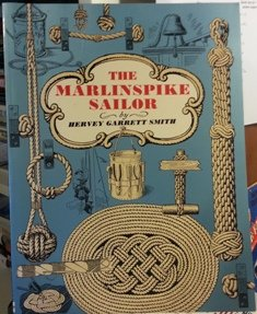 The Marlinspike Sailor: Hervey Garrett Smith: 9780877424123: Amazon.com: Books