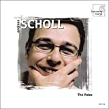 Andreas Scholl - The Voiceby Andreas Scholl