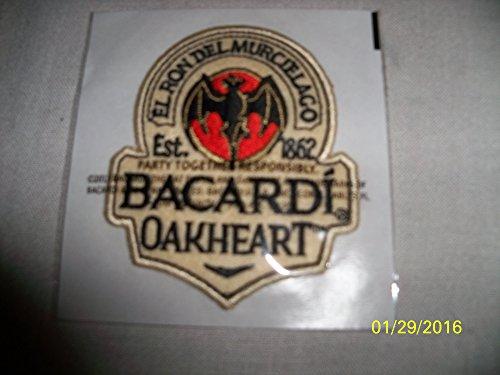new-bacardi-oakheart-iron-on-patch