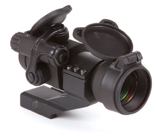 Aimpoint CompM2 Red Dot Sight with FREE Cantilever Mount - MSP PACKAGE DEAL