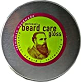 Professor Fuzzworthys Beard Care Gloss and Conditioner with Organic Oils From Tasmania, Australia