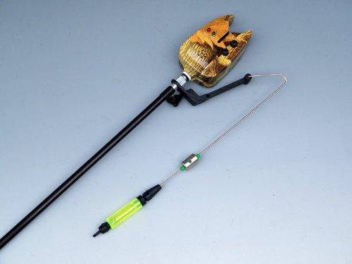 1set Fishing Fish Bite Alarm Carp Coarse Bite Alarm Bite Alarm Bait Alarm Fishing Tools