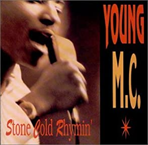 "Cover of ""Stone Cold Rhymin'"""