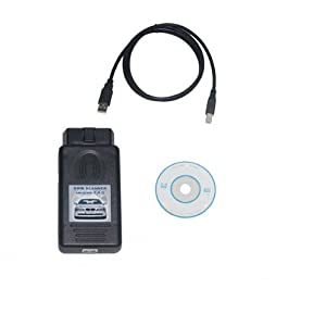 BMW Scanner 1.4.0 v Never Locking