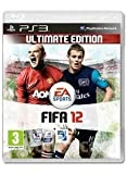 Fifa 12 (Ultimate Edition) (PS3)