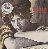 SIMPLY RED PICTURE BOOK LP (VINYL) GERMAN ELEKTRA 1985
