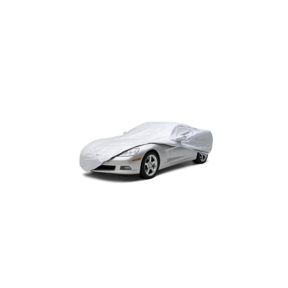 55f0ff45825d Corvette C6 Silverguard Car Cover on PopScreen