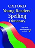 Oxford Young Reader's Spelling Dictionary (0199113270) by Allen, Robert