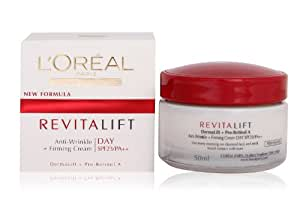 L'Oreal Paris L'Oreal Dermo Expertise Revitalift Night Cream