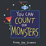 You Can Count on Monsters [Paperback]