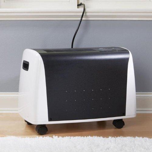 Cheap Bucketless 55 Pint Dehumidifier (BDH 550)