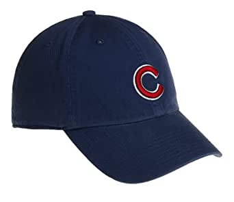MLB Chicago Cubs Franchise Fitted Baseball Cap, Small