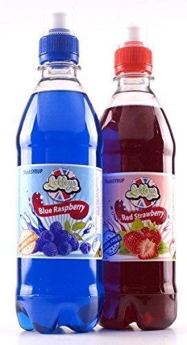 doppelpack-von-500ml-zuckerfrei-blau-himbeere-und-erdbeere-slurpee-sirupe-diat-slush