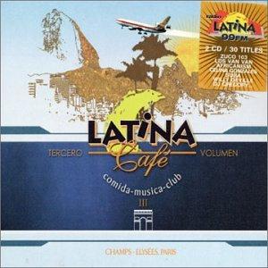 Latina Cafe 3