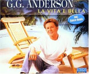 G.G. Anderson - La Vita E Bella - Zortam Music
