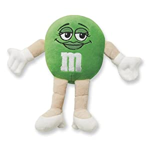 Green M&M Screen Cleaner Perfect Gift Idea