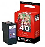 Lexmark X6570 Original Printer Ink Cartridge - Photo Colour