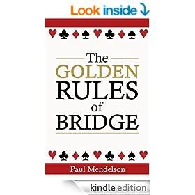 The Golden Rules Of Bridge