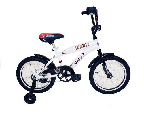 Kettler Spider Boys Bike (16-Inch Wheels)
