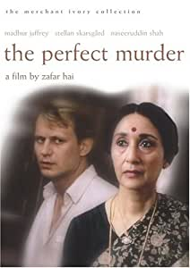 The Perfect Murder - The Merchant Ivory Collection