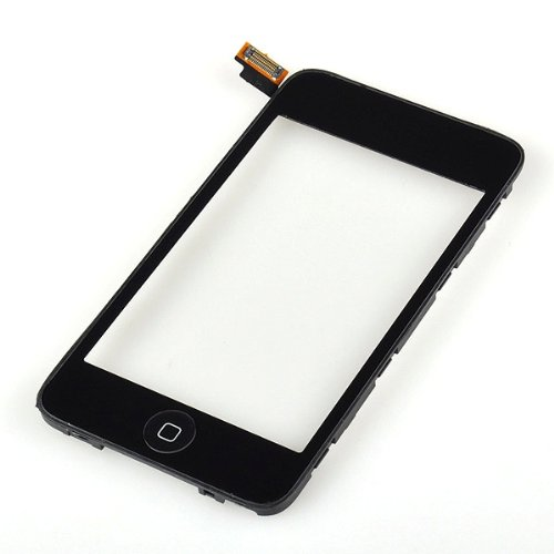 Neewer Digitizer Screen & frame assembly For iPod Touch 2nd Generation