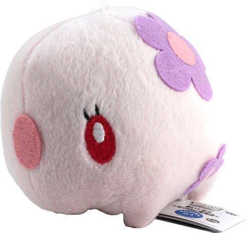 "Pokémon Best Wishes Banpresto Plush - 4"" - Munna - 1"