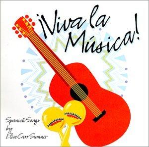Elise Carr Sumner - Viva La Musica (CD & Booklet) - Amazon.com Music