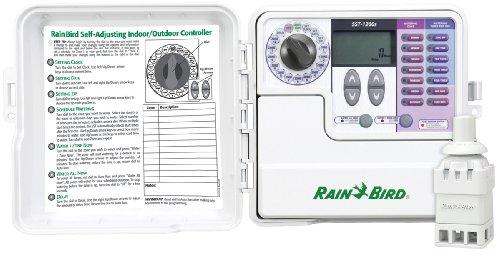 Rain Bird SST1200S - Simple to Set Timer Smart Controller 12 Zone