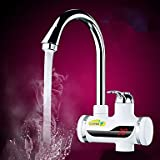 BIAN- Digital Electric Water Heaters Faucet Cold hot dual-purpose for shower Leakage protection