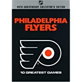 NHL Philadelphia Flyers Greateby Warner