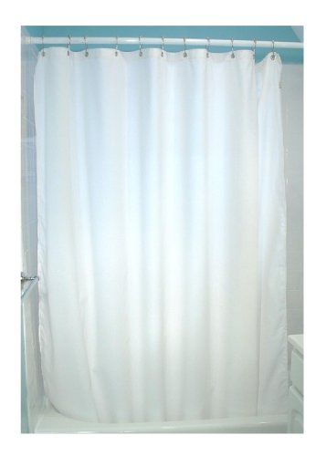 Cotton Shower Curtain (White Cotton Shower Curtain compare prices)