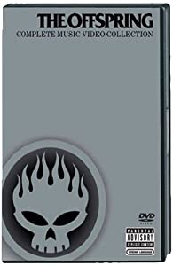 The Offspring: Video Collection [DVD] [2005]