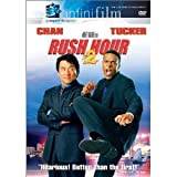 Rush Hour 2 [DVD] [2001] [Region 1] [NTSC]