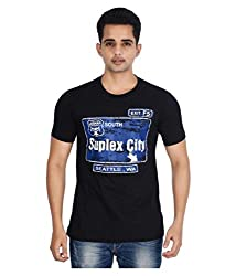 Suplex City Blue (Large)