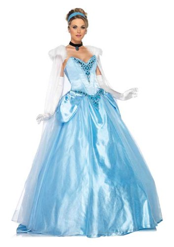 List of Adult Princess   Fairy Costumes for Halloween 421accfc10bc
