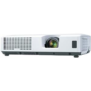 Hitachi portable xga lcd projector oda p for Portable lcd projector reviews